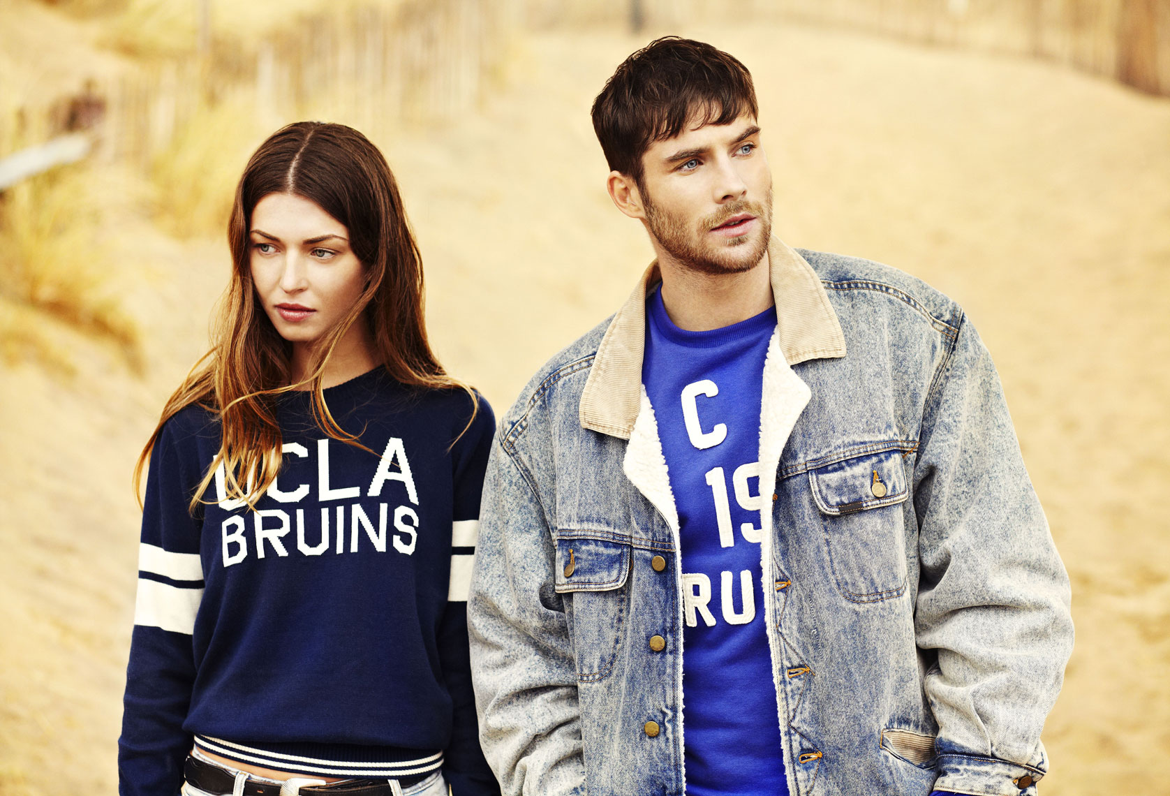 issie-gibbons-fashion-stylist-UCLA-AW14-Bruins-sand-dunes-surf