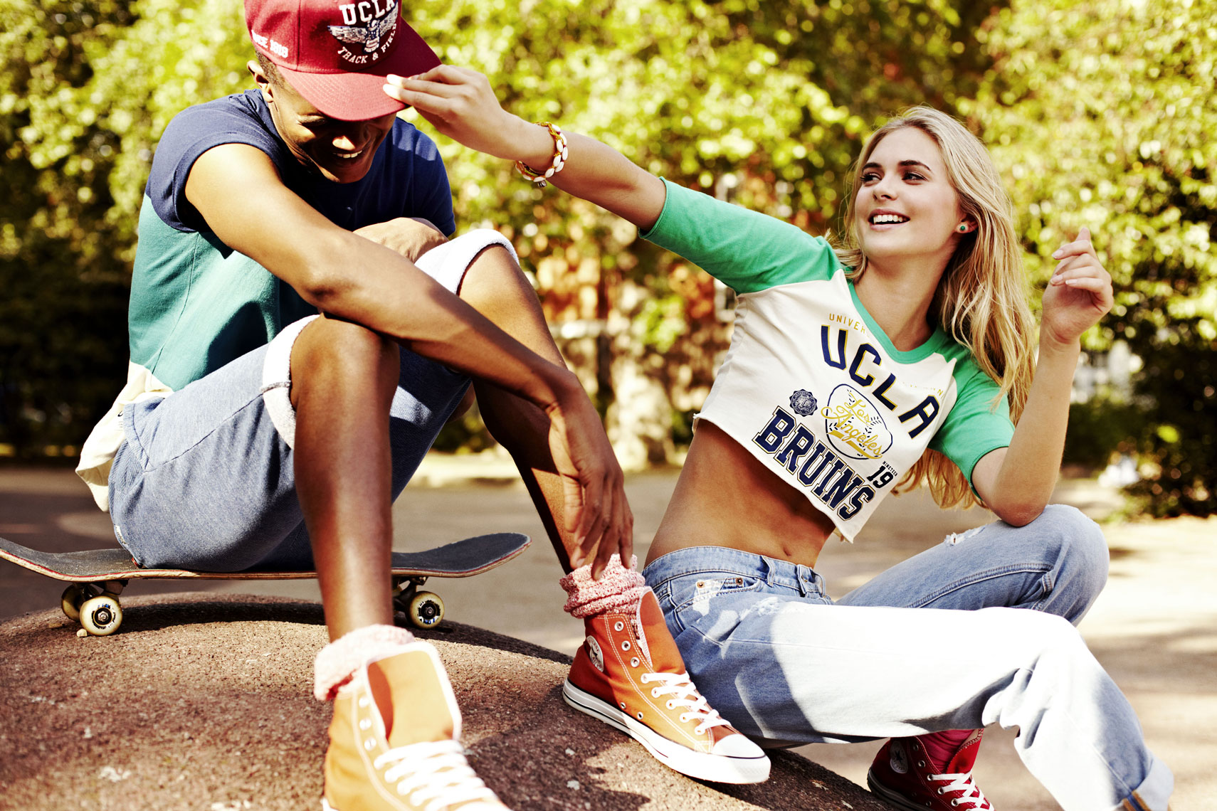 issie-gibbons-fashion-stylist-UCLA-SS13-Skateboard-park