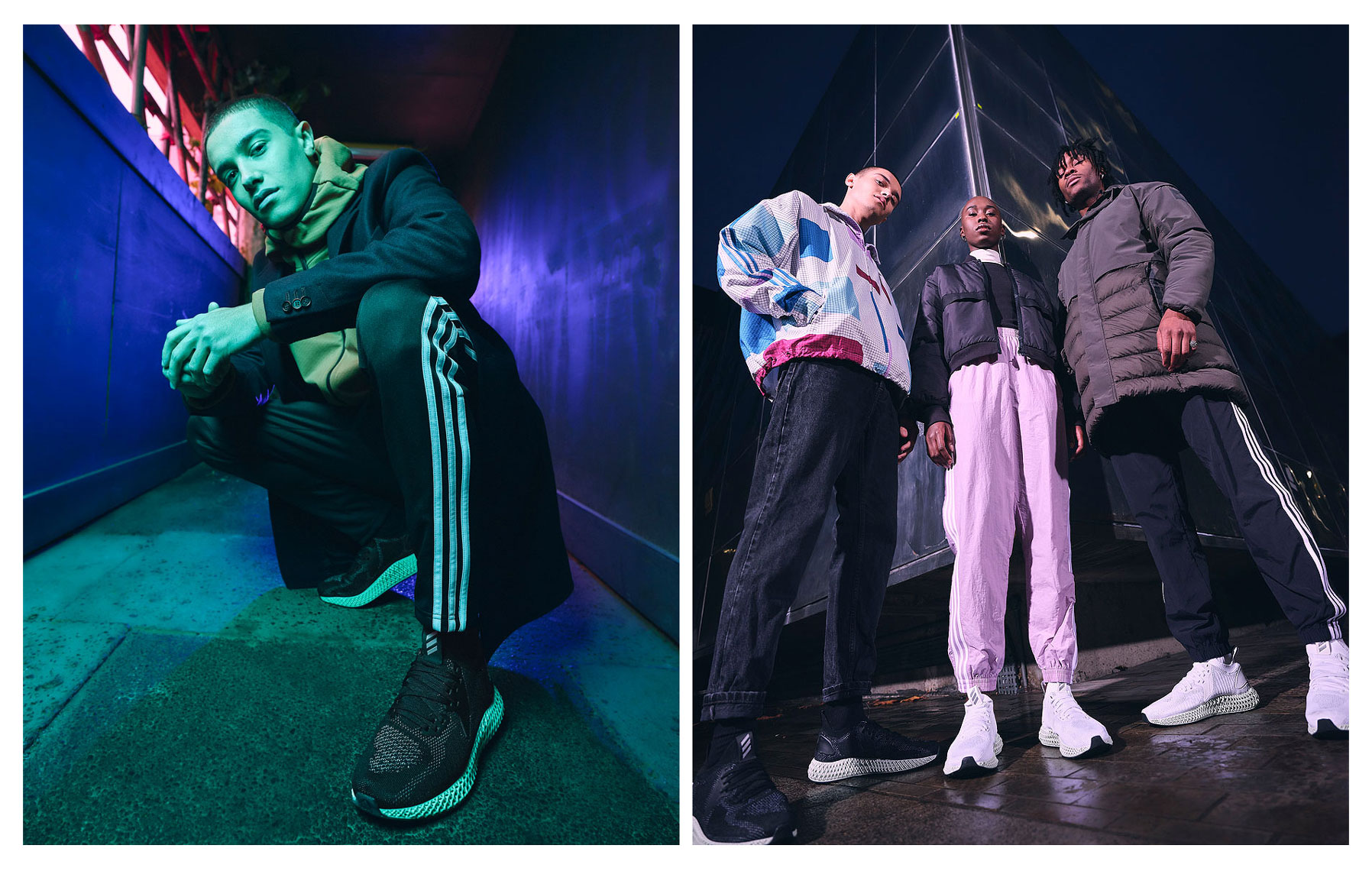 issie-gibbons-fashion-stylist-adidas-london-campaign-4d-urban-night-josh-greet-the-midnight-club