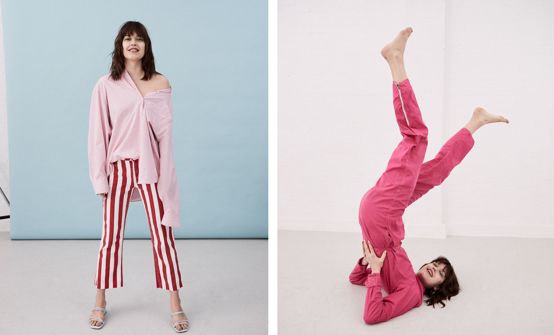 issie-gibbons-fashion-stylist-grazia-stripes-physicality-pink