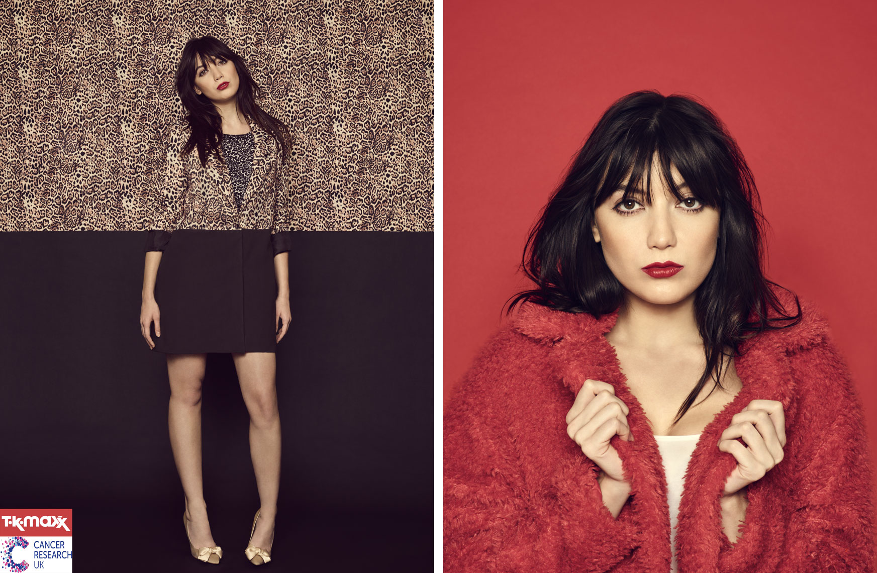 issie-gibbons-fashion-stylist-jason-bell-tk-maxx-cancer-research-campaign-daisy-lowe-celebrity