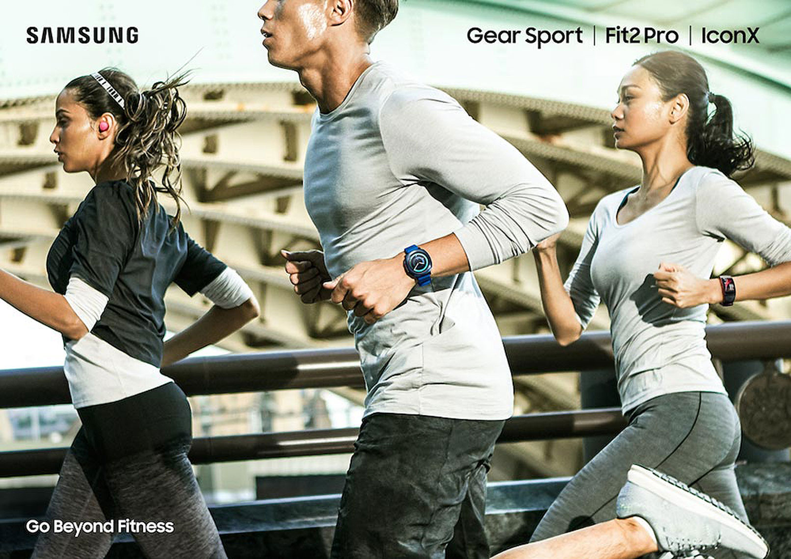 issie-gibbons-fashion-stylist-samsung-global-campaign-group-running