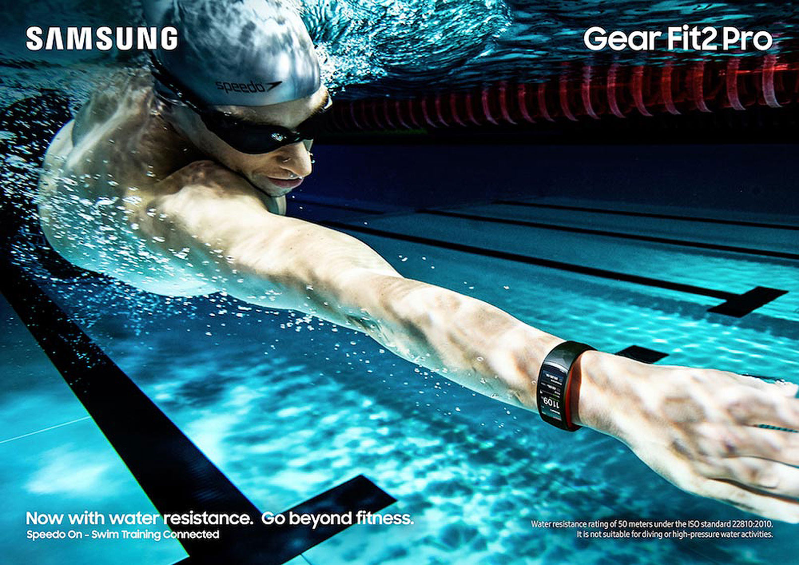 issie-gibbons-fashion-stylist-samsung-global-campaign-swimmer-pro