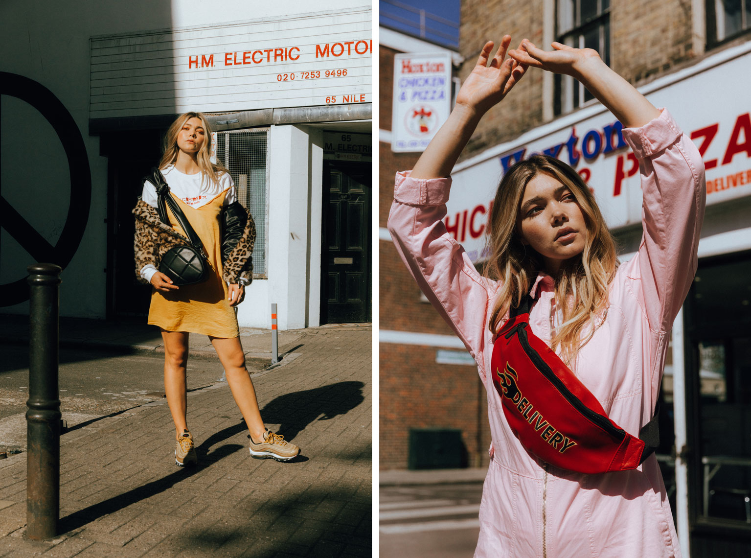 issie-gibbons-fashion-stylist-skinnydip-london-campaign-buy-me-food-boiler-suit