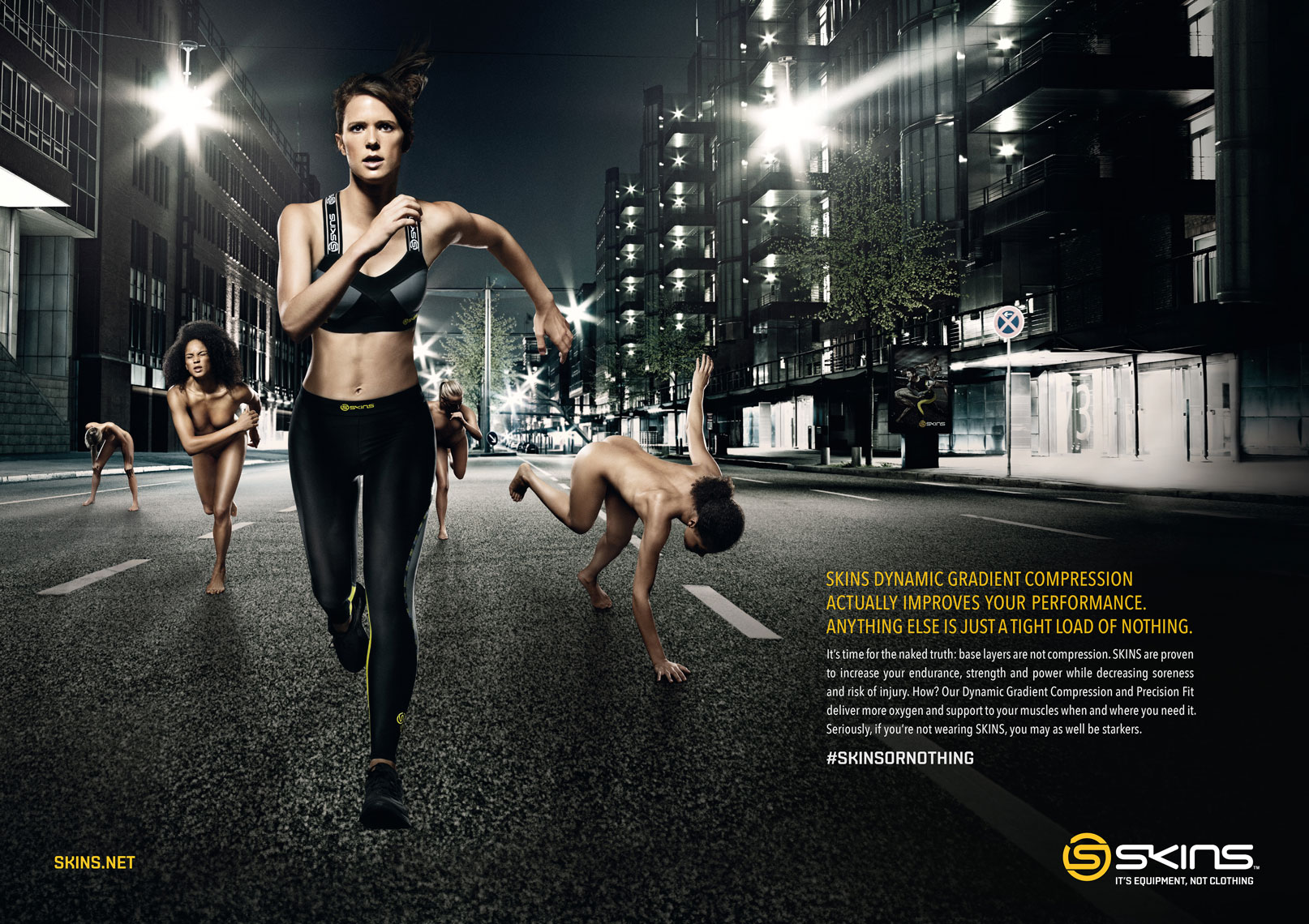 issie-gibbons-fashion-stylist-skins-campaign-sportswear-high-performance-womenswear-running